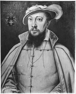 Portret van Hermann de Mettechouen