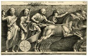 Iconismus Circensium et Missionis Mappae