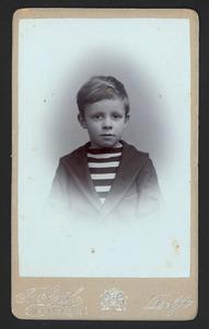 Portret van H. Giltay