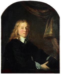 Portrait van een onbekende jonge man