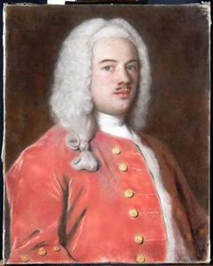 Portret van Cornelis Calkoen (1696-1764)