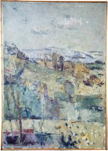 Vallee de Cheylade, Cantal