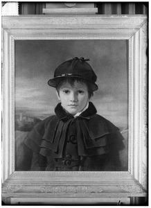 Portret van Marie Prosper Theodore Prévinaire (1821-1900)