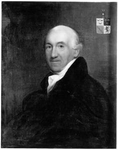Portret van Rogier Gerard van Polanen (1757-1833)