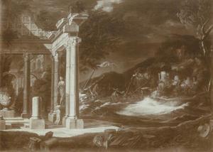 De verwoesting van Carthago