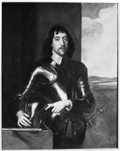 Portret van Henry Frederick Howard, 22th Earl of Arundel (1608-1652)