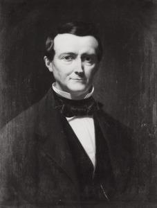 Portret van Cornelis Johannes Roobol (1806-1870)