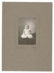 Portret van Marian Catharine Gobius (1910-1994)