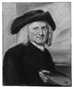 De zeeschilder Adam Silo (1674-1760)