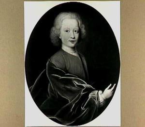 Portret van Cornelis van Scheltinga (1718-1775)