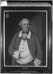 Portret van Aeneas Mackay (1734-1807)