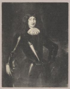 Portret van Georg Wilhelm von Inn- und Kniphausen (1635-1709)