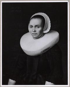 Portret van Catharina Reynst (1590-1654)