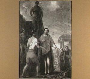 Bespotting van Jezus