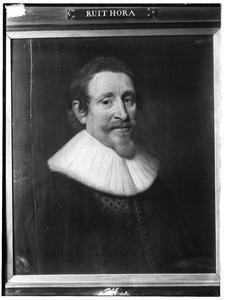 Portret van Hugo de Groot (1583-1645)