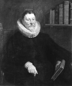 Portret van Jan Brant (1559-1639)