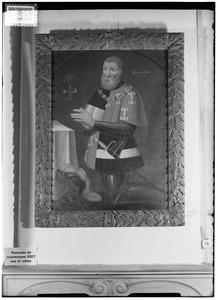 Portret van Frank van Borselen (1395-1470)