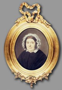 Portret van Syben Jannes Haykens (1786-1868)