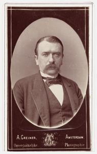 Portret van van Rechteren