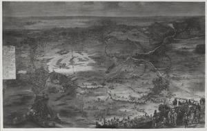 Beleg van Breda door Spinola, 1624-1625
