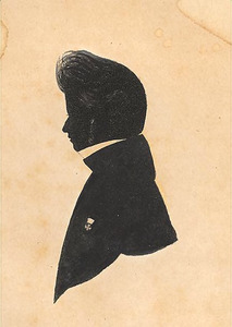 Portret van Enno Kreling van Goudoever (....-1838)