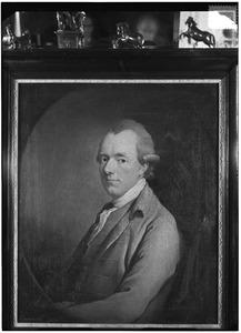 Portret van Reinout Diederik van Tuyll van Serooskerken ( -1784)