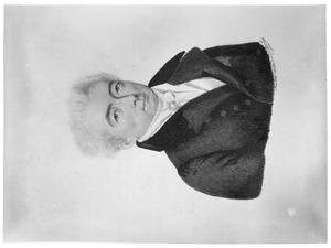 Portret van Timon Cornelis van Heerdt tot Eversberg (1761-1844)