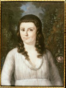 Portret van Maria Anna van der Hoop (1790-1841)