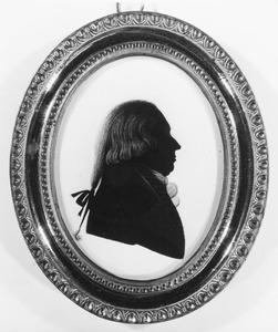 Portret van Jan van Heukelom (1758-1835)