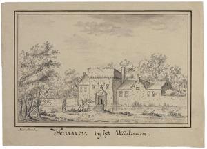 Het huis Hunen bij Uddel