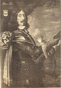 Portret van Gustav Horn af Björneborg  (1592-1657)