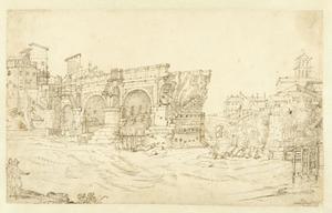 Ponte Rotto te Rome