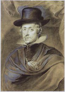 Portret van koning Philips IV van Spanje