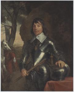 Portret van James Hamilton, 3rd Marquess en 1st Duke of Hamilton (1606-1649)