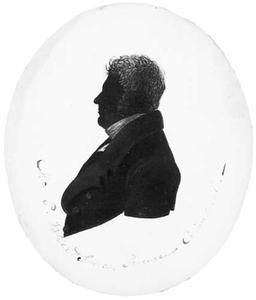 Portret van Pieter Wierdsma (1776-1846)