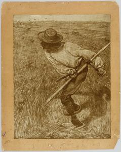 De maaier
