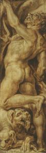 Pluto en Cerberus