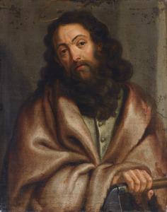 De H. Matteüs