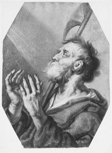 Apostel Judas Thaddeus