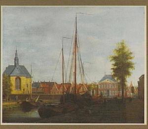 Heerenwal en Breedpad te Heerenveen