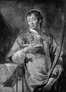 De Heilige Laurentius