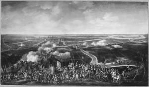 De slag bij Calloo, 1638