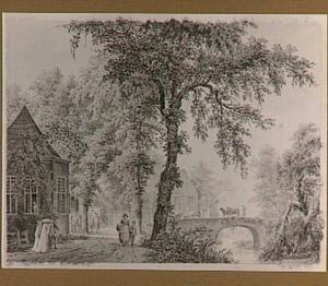 De Gildbrug, in Utrecht