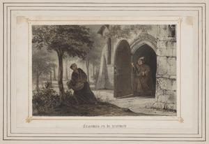 Erasmus en de pruimen