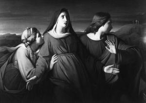 De Heilige Vrouwen