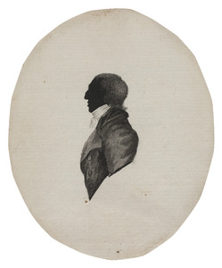 Portret van Aemilius Eusibius Keuchenius (1777-1822)