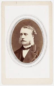 Portret van Adriaan Pit (1816-1898)