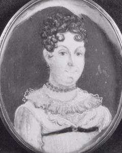 Portret van Berendina Lucia Engelenburg (1774-1835)