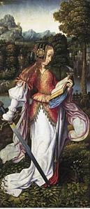 De H. Catharina