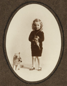 Portret van Bart van Engelenburg